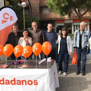 Ahora Madrid se niega a incluir la zona de Pan Bendito en los Planes Integrales de Barrio tal y como solicita Ciudadanos Carabanchel