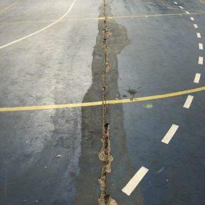 Ciudadanos Madrid Salamanca exige respuestas para las Instalaciones deportivas del barrio