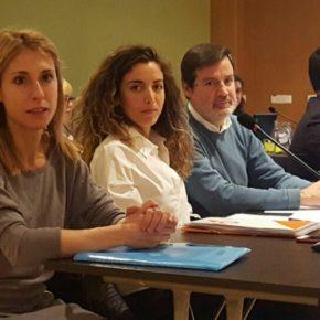 Ciudadanos  Madrid Salamanca denuncia que Ahora Madrid solo ha ejecutado el 24% del presupuesto del distrito