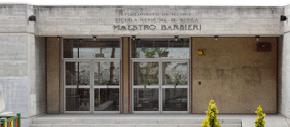 Ciudadanos Usera consigue que se reforme la Escuela de Música Maestro Barbieri