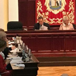 """Ciudadanos Tetuán exige una solución urgente al grave problema de narco """"okupación"""" de la calle Teruel"""