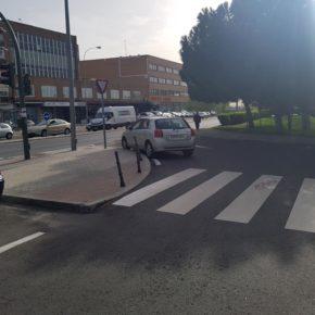 Ciudadanos  Fuencarral El Pardo consigue la aprobación para el acceso a la calle Olesa de Montserrat desde la Avenida del Cardenal Herrera Oria.