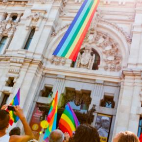Ciudadanos Villa de Vallecas apuesta por celebrar actividades para conmemorar el Orgullo Gay en el distrito.
