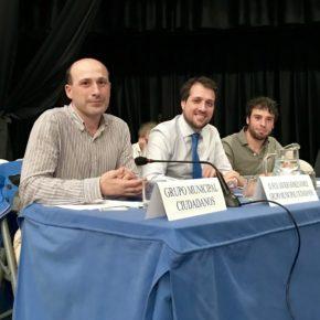 Ciudadanos Moratalaz consigue que se constituya una mesa de trabajo para solventar los problemas de ruido en Las Lonjas