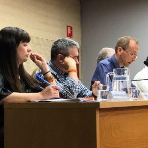 Ciudadanos Retiro exige el cumplimiento de las inversiones presupuestadas para el distrito
