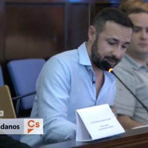 Cs Tetuán critica duramente los presupuestos de Ahora Madrid porque castigan con grandes recortes a los vecinos del distrito