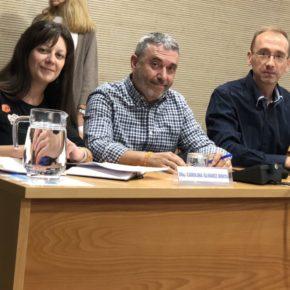 Ciudadanos Retiro recrimina la incapacidad de Murgui para ejecutar proyectos
