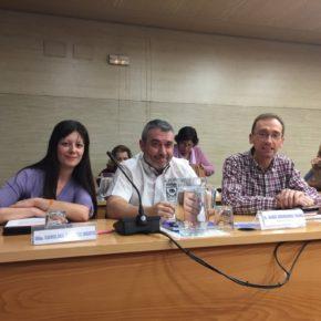 Ciudadanos Retiro exige que se realice una campaña de limpieza en la calle Sirio