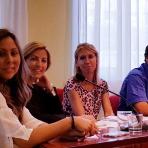 Ciudadanos Chamberí cuestiona la política de movilidad de Ahora Madrid en el distrito de Chamberí