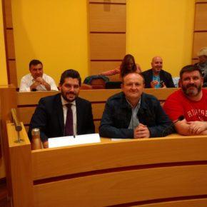 Ciudadanos Villa de Vallecas denuncia el mal estado en el que se encuentra el distrito tras 3 años de gobierno de Ahora Madrid