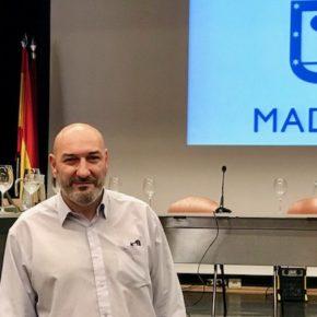 Ciudadanos Arganzuela denuncia que AM ha incumplido todas sus promesas con la complicidad del PSOE