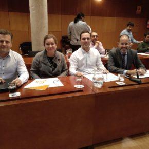Ciudadanos Villaverde critica que la subida del IBI no se corresponde con una mejora de los servicios en Villaverde