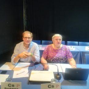Ciudadanos Carabanchel acusa a Ahora Madrid de una desastrosa gestión del distrito en los 3 años de gobierno