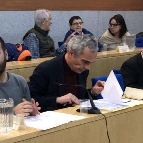 Ciudadanos Madrid Centro recrimina la falta de criterio y la capacidad de gestión de Ahora Madrid