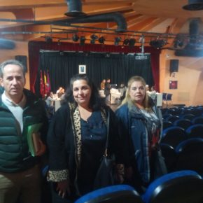 Ciudadanos Vicálvaro tacha el presupuesto 2019 presentado por Ahora Madrid como presupuesto ficticio y electoralista