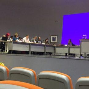 Ciudadanos San Blas-Canillejas tilda los presupuestos de AM de continuistas, sexistas y sin vocación de cumplimiento