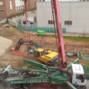 Ciudadanos San Blas-Canillejas pide garantías para la construcción de una gasolinera en Las Rosas ante la preocupación vecinal.