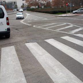 Ciudadanos San Blas-Canillejas consigue un acuerdo para que se rebaje la velocidad en los pasos de peatones de la calle San Faustino