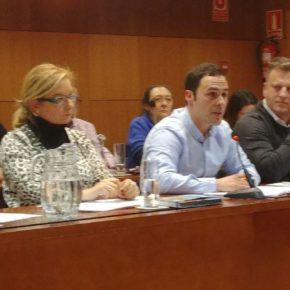 Cs Villaverde critica el caos circulatorio en el distrito tras la implantación de Madrid Central sin aparcamientos disuasorios