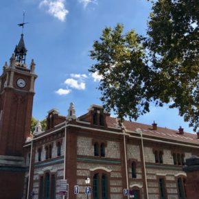 Cs Arganzuela propondrá actividades lúdicas para fomentar la literatura infantil y juvenil en el día del libro y lo hará en verso