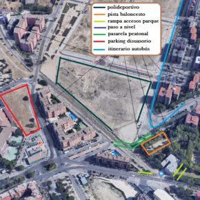 Ciudadanos (Cs) Villaverde logra sacar adelante 6 iniciativas para mejorar la movilidad y accesibilidad de Parque de Ingenieros