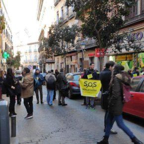 Cs Madrid Centro pedirá explicaciones sobre la creación de un Comisionado para Malasaña