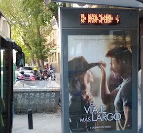 Ciudadanos (Cs) Carabanchel impulsa la creación de una nueva línea de autobuses en el barrio de San Isidro.