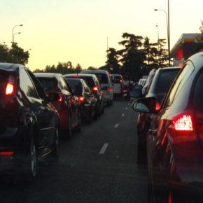 Cs Carabanchel se pregunta qué está haciendo Ahora Madrid para gestionar la enorme densidad de vehículos en el distrito